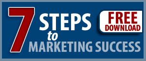 FREE REPORT: 7 Steps to Marketing Success