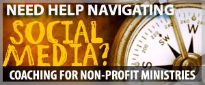 Does your NP Ministry Need Help Navigating Social Media?