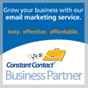 Create email campaigns with Constant Contact