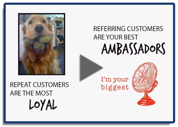 """More Customers"" Webinar - Facebook for Business"