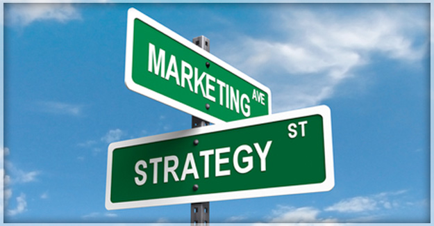 Marketing Strategy = Duct Tape Marketing