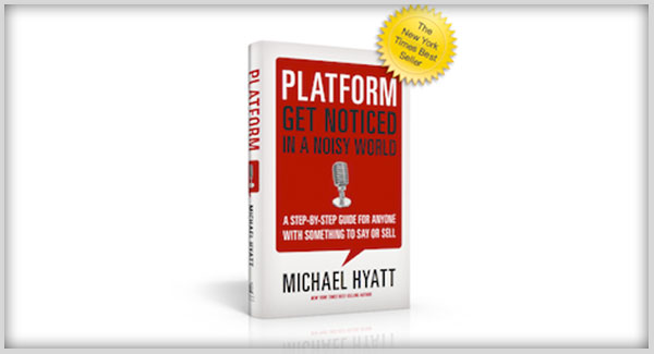 "Michael Hyatt ""Platform"" - Podcast Interview with John Jantsch"