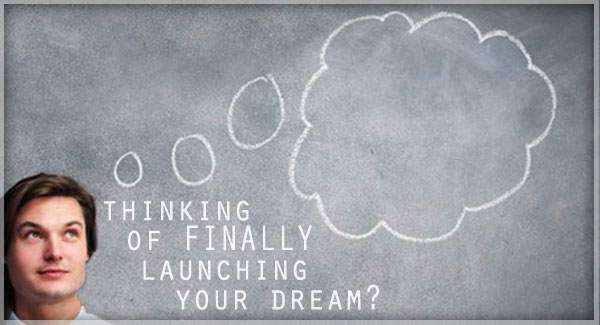 Ready to launch your new business?