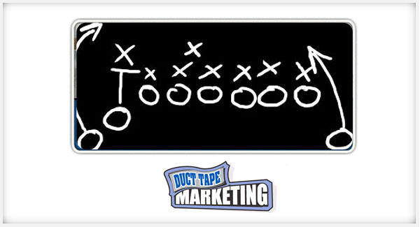 Part 2 of 3: Installing Your Marketing System (Tactics)