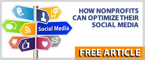 FREE ARTICLE: Nonprofits and social media